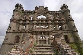 Abandoned castle 2