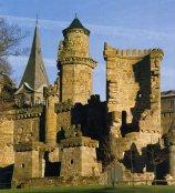 Abandoned castle 3