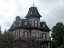 Daniel Solis haunted house