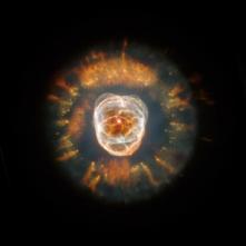 eskimo-nebula-hst-25th-anniversary