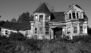Haunted house of Pakistan